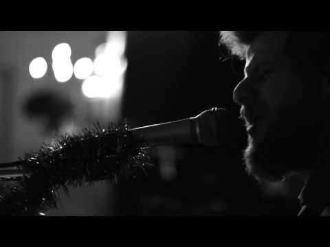 Alkın On The Mic - Perhaps & Sway (Live Video) @Samm Hotel