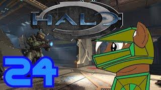 Halo: Combat Evolved Anniversary (blind) [24]: Unterstützung von oben
