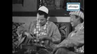 Video OST Ali Baba Bujang Lapok 1960 - Ya Habibi Ali Baba - P Ramlee download MP3, 3GP, MP4, WEBM, AVI, FLV Juli 2018