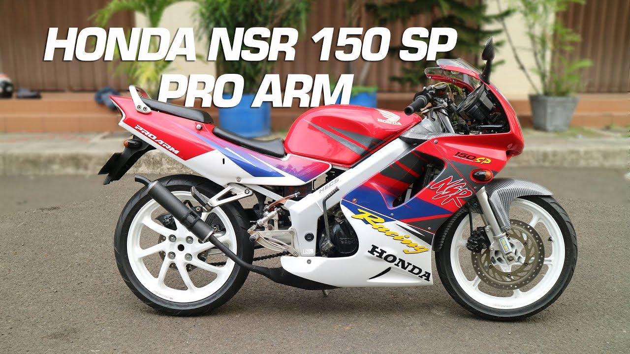 Kumpulan 50 Modifikasi Motor Honda Nsr Terbaik Janggel Motor