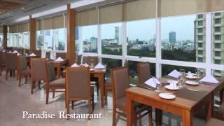 Hotel in Ho Chi Minh City - Paradise Saigon Boutique Hotel