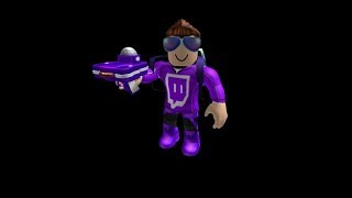 I'M MOCKING MY BROTHER'S ACCOUNT!!! ROBLOX