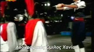 Laografikos Omilos Hanion #03