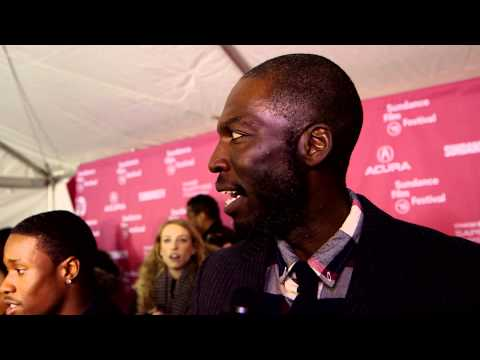 Rick Famuyiwa Talks 'Dope'