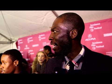 Rick Famuyiwa Talks 'Dope' - @hollywood
