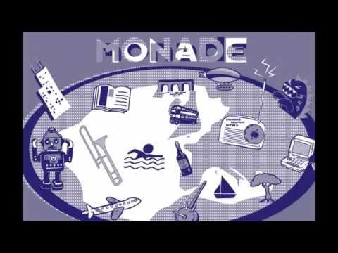 Monade - Pas Toutjours Encore