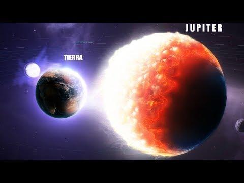 ¿Cómo Destruir Júpiter? (¡No Lo Hagas!)