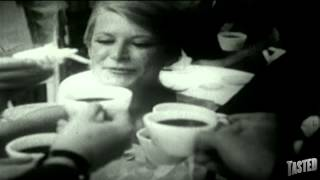 Blood Drops and Cult Membership! - 1950's TV Advertisement
