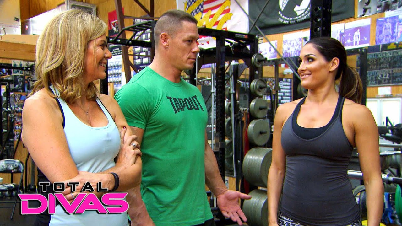 John Cena And Nikki Bella Relationship Update