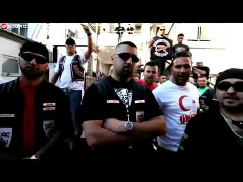 Hells Angels Mc Turkey Musik Video
