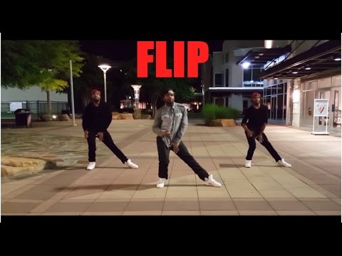 A.D. Scott - Flip