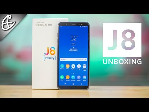 Samsung Galaxy J8 Android Marshmallow Videos - Waoweo