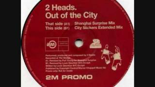 Скачать 2 Heads Out Of The City City Slickers Extended Mix
