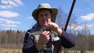 Не за рыбой, а на рыбалку. Сезон 1. Ходовая ловля впроводку весной