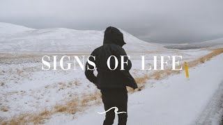 Lewis Ross - Signs of Life