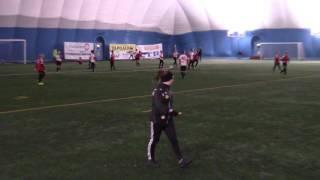 FC Raahe 04/03 vs Tervarit osa2
