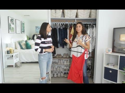 Jeanine Amapola - Closet Raid thumbnail