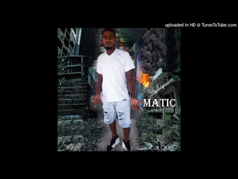 Matic - Fire Straight