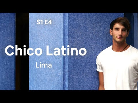 S1 E4: Gay And Latino, My Date In Lima, Peru | The Gay Explorer