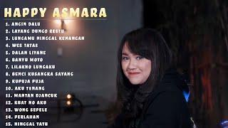 Happy Asmara - Angin Dalu [ Full Album ] Dangdut Koplo Terbaru 2020 - Lagu Jawa Terpopuler 2020