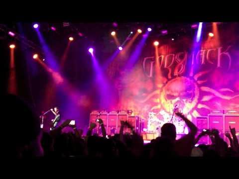 Rockstar Uproar Festival, Albuquerque, NM