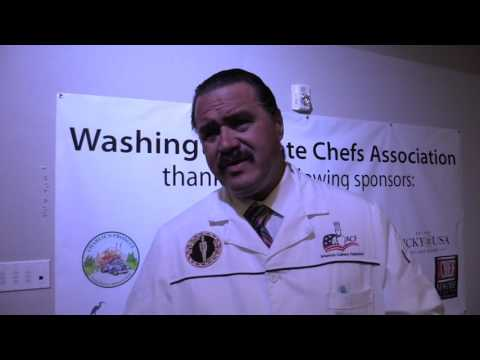 2015 ACF Culinary Salon Competition