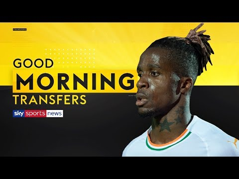 Skysports live transfer news now