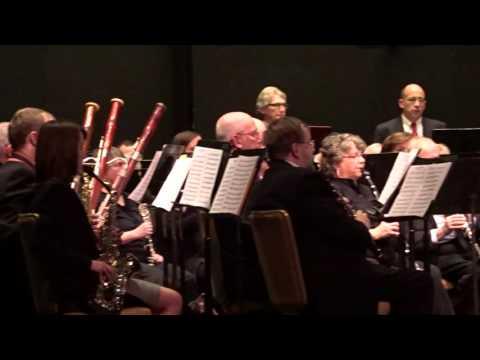 Blue Bells of Scotland | The Northeast Instrumental Music Festival | 11/22/2015