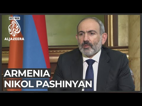Nikol Pashinyan: From street protester to embattled Armenian PM