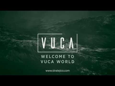 The VUCA world