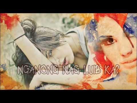 kinsa siya by luz loreto with lyrics Chords - Chordify
