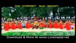 Lau Na A Shiva New Nepali Teej Song 2012