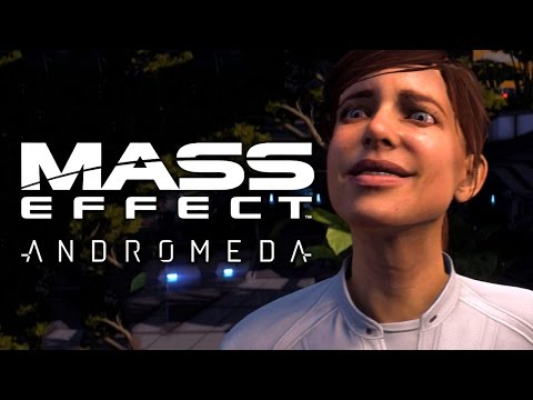 Mass Effect Andromeda's Terrible Animations: Is It Really THAT Bad?!