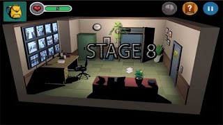 Doors and Rooms - Chapter 1 Stage 10 Walkthrough (D&R Level 1-10 ...