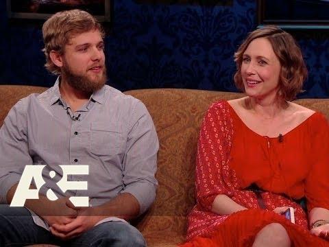 Bates Motel: Vera Farmiga Cooks The Cast Meals (Season 2)   A&E