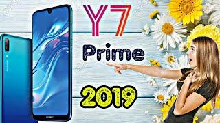 Huawei Y7 Prime 2019 | King of 2019?