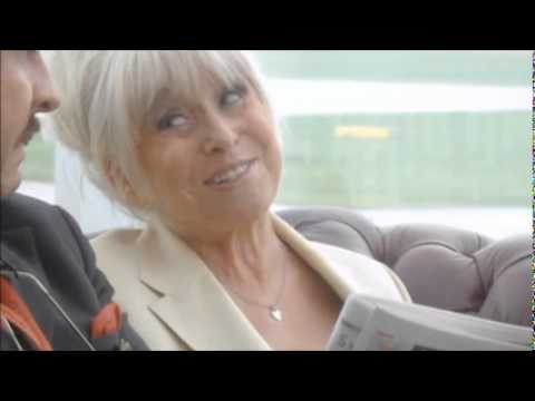 Barbara Windsor in Come Fly With Me