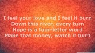 Repeat youtube video OneRepublic   Counting Stars Lyrics