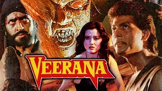 Veerana (1988) Full Hindi Movie | Hemant Birje, Sahila Chadha, Kulbhushan Kharbanda