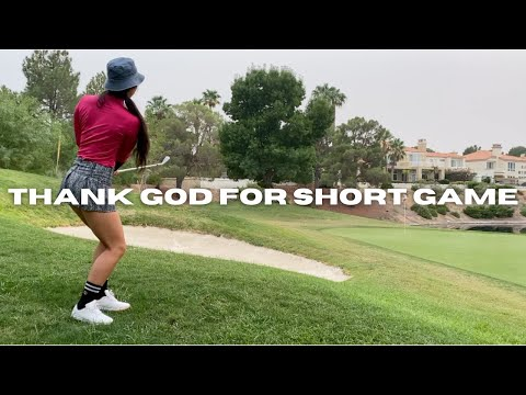 Awful Ball Striking - Golf Vlog