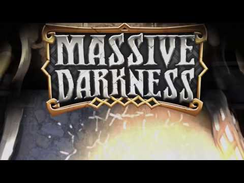 Massive Darkness Kickstarter Trailer