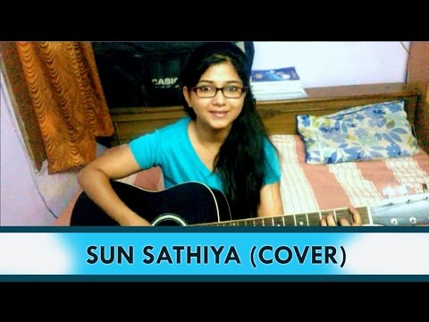 Sun Sathiya ABCD 2 Cover by Priyanka Parashar