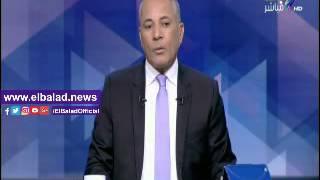 بالفيديو.. أحمد موسى: البابا تواضروس أكد لأقباط المهجر رفضه أي تظاهرة تضر بمصر