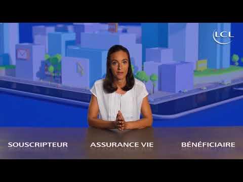 la difference entre assurance vie et deces en video lcl 1