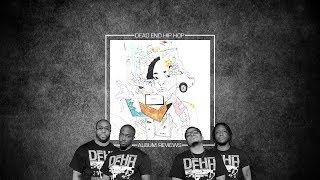 noname - Room 25 Album Review  DEHH