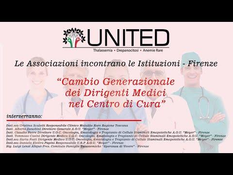 Le Associazioni incontrano le Istituzioni - Firenze 12/05/2021