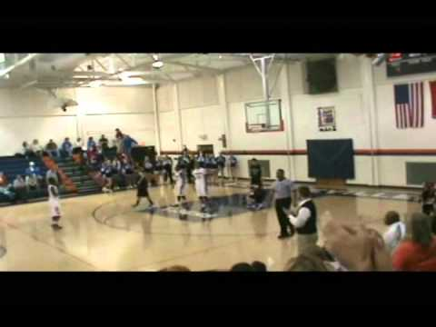 James Keith Fayetteville High School Tennessee Highlight Mix Tape
