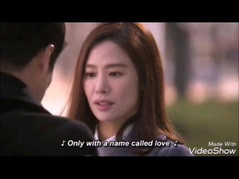 Kim hyun joo & Ji jin hee (IHAL) - All For You
