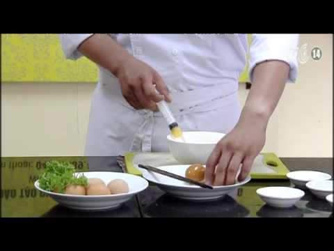 VTC14_Cách làm trứng nướng tại nhà ngon miệng, không độc hại