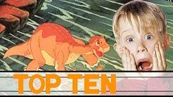 Die besten KINDERFILME aller Zeiten   Top 10